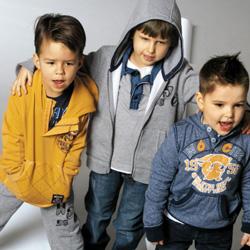 Ветровки и демисезонные курточки для мальчика